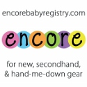 Encore Baby Registry